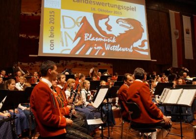 Landeswertungsspiel 2015