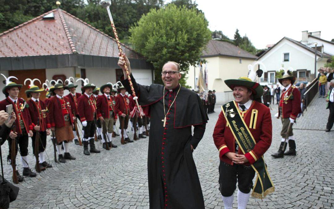 Bischofsempfang 2. Juni 2018