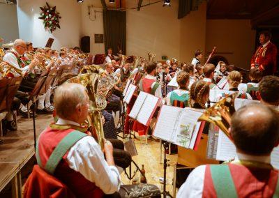 Frühjahrskonzert 2019 - Musikkapelle Matrei-Mühlbachl-Pfons