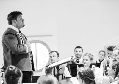 Lukas Hofmann - Frühjahrskonzert 2019 - Musikkapelle Matrei-Mühlbachl-Pfons