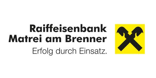 Raiffeisenbank Matrei am Brenner Logo